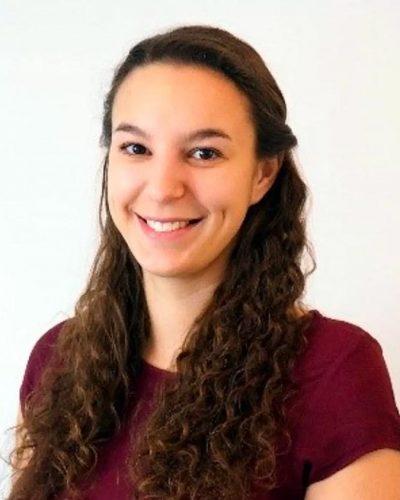 Melanie Radner, BSc.